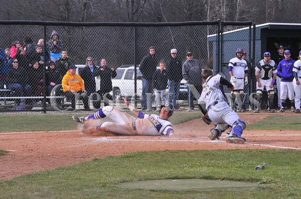 04-13-16 Sports Bluffton @ DC Baseball