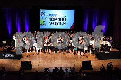Top 100 Women 2016 Event