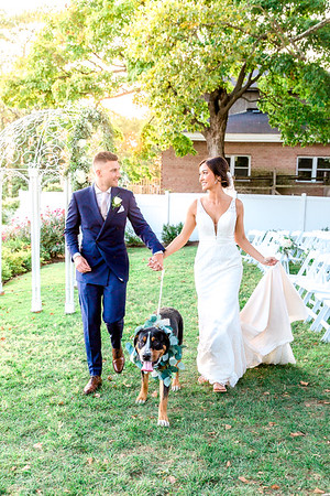 Casey and Chad | Wedding 2019