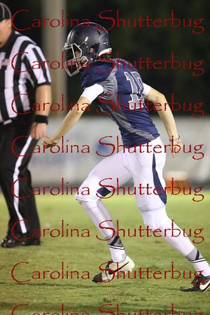 Southside Christian vs McCormick