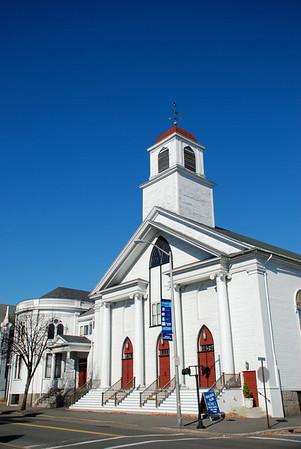 Photos of Dane Street Church