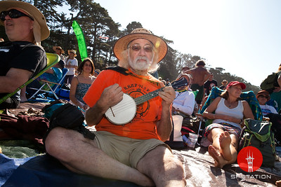 Hardly Strictly Bluegrass 2017 Saturday