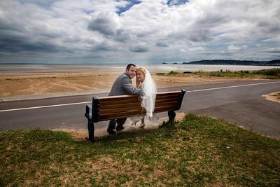 Rebecca And Gareth