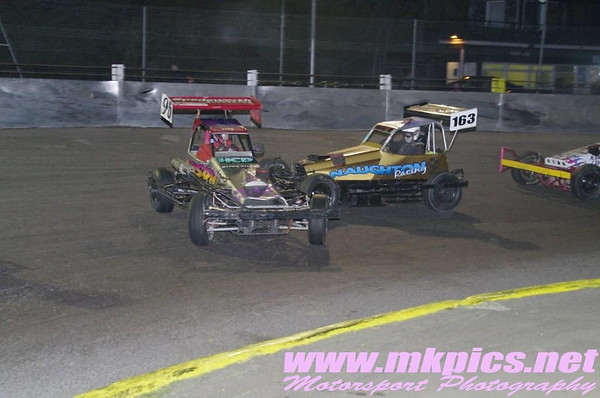 Superstox, Northampton, 28 September 2013