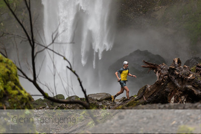 Gorge Waterfalls 50K 2017