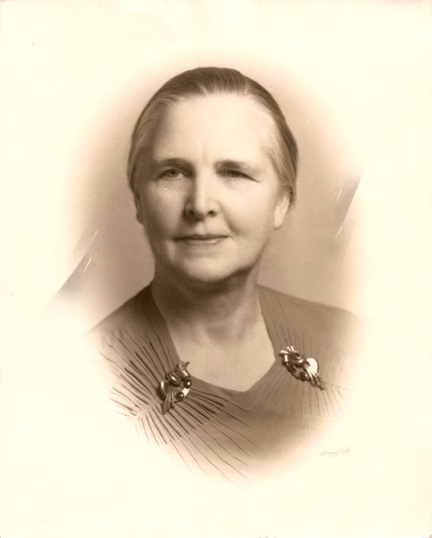Birdie Hooper Kennamer - Melanie's Grandmother