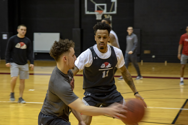 Gardner-Webb's men's basketball team travels to Columbia, SC for first round ac ion in the NCAA Basketball Championship