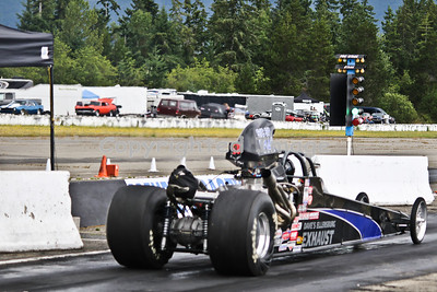 Independence Day Shootout 2020 - Bremerton Raceway - DAY ONE