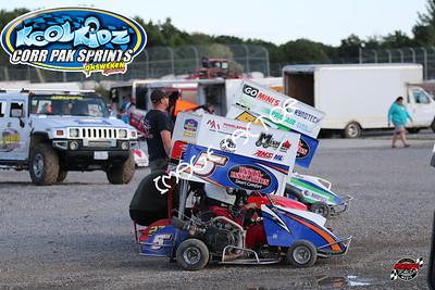 Ohsweken Speedway Karts- August 22nd