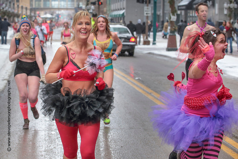 2014 Cupid's Undies Run Cupids Undie Run Minneapolis 2014