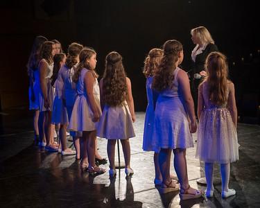 Yona Choir - SHIR YISRAELI