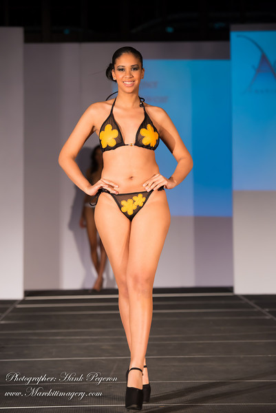 AC Fashion Week w/ POM Designer Beachwear