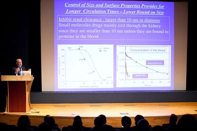 2014 Ruckenstein Lecture