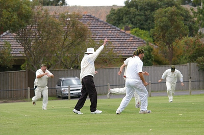 2011/2012 Third XI Grand-Final Turf D - Day 2