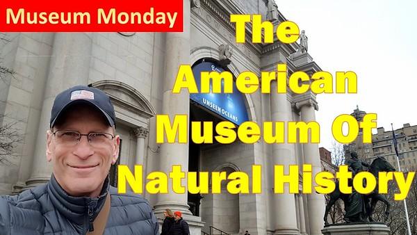 Americam Museum of Natural History