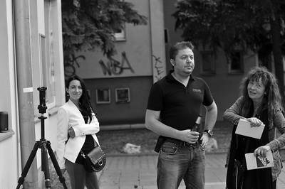 Portraits Merhautova Brno