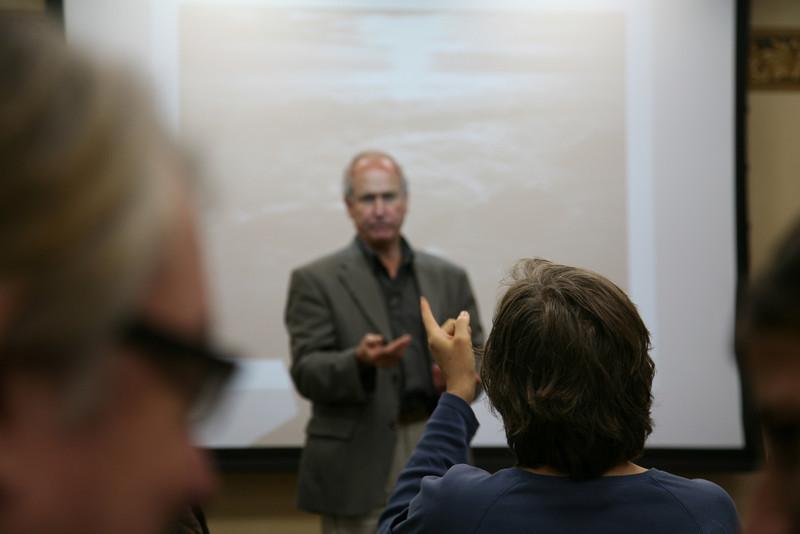 Michael Zide Lecture