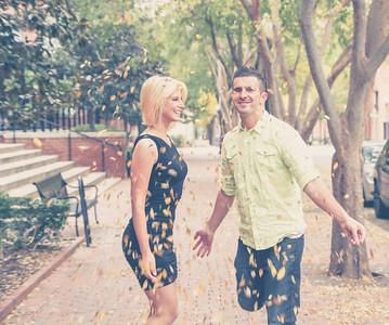 ENGAGEMENTS: Kateryna & Dmitry  12/1/15