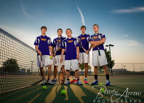 Tennis M 2014