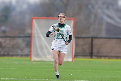 3/17/2021 York College Women's Lacrosse vs Widener