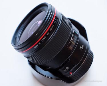 Canon Lenses for Sale