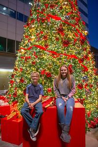 Christmas 2018 Cali