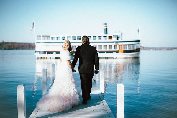 2015 Discover Lake Geneva Bridal Showcase