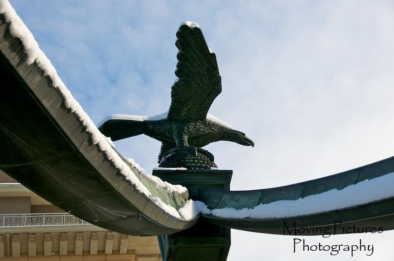 The Eagle Gate