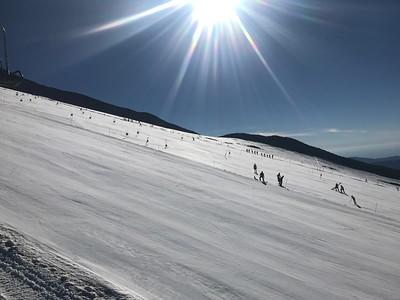 2017 OMS Hood Summer Ski Camp
