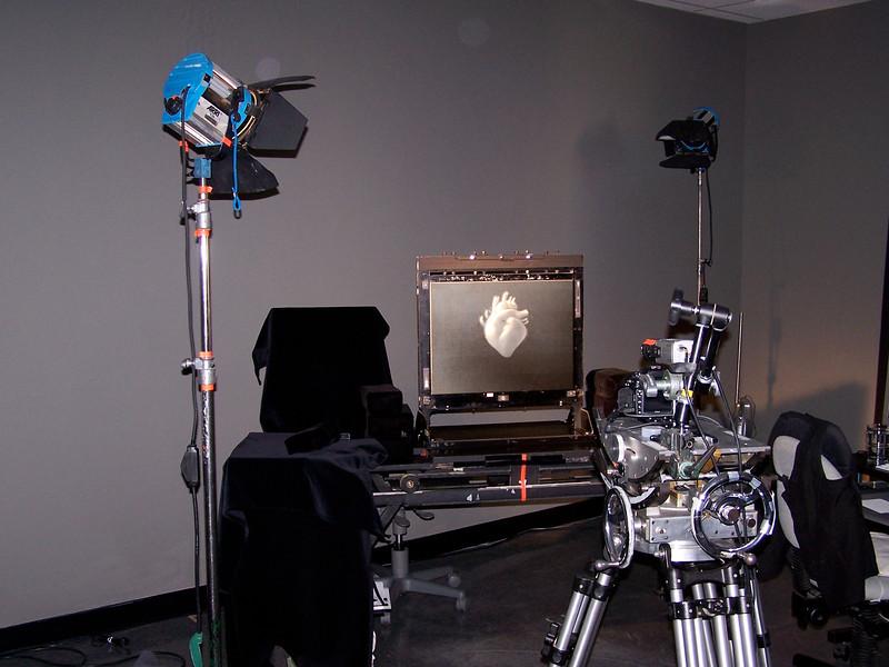 4- Atelier de création réservé à l'écran d'épingles à l'ONF