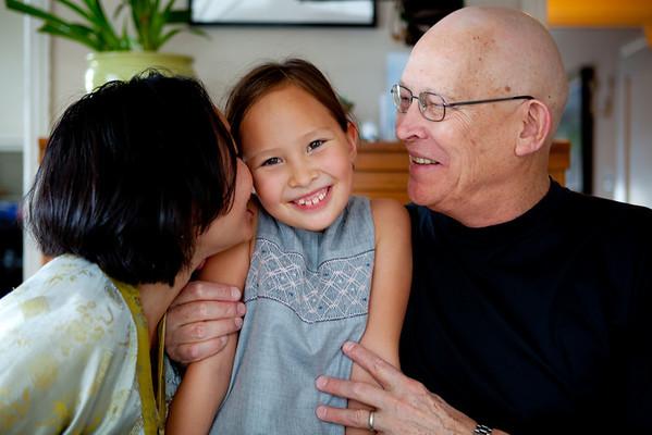 Belcher Family 12.26.10