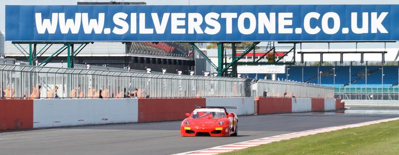 MSV Racing - Silverstone