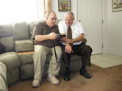 2009.09.19 Grandma/Grandpa 50th Anniv