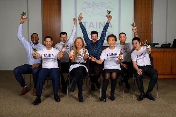 Taina Technologies Ltd
