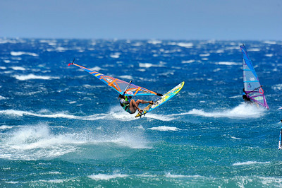 PWA Gran Canaria Wind and Waves Festival  2014  19.07.2014