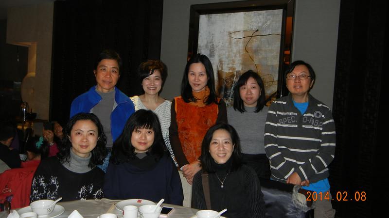 F5F gathering 2014/02/09