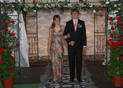 STMA Prom 2011