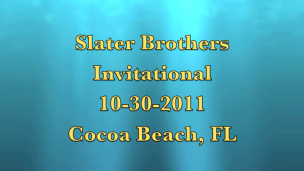 Slater Brothers Invitational 2011