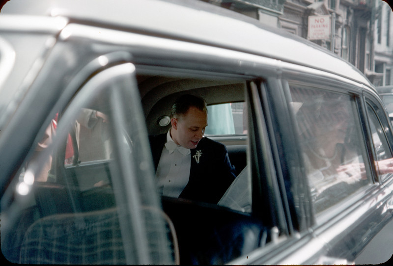 johnny petrula in wedding limo.jpg