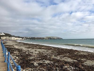 Isle of Man Walks Feb 19