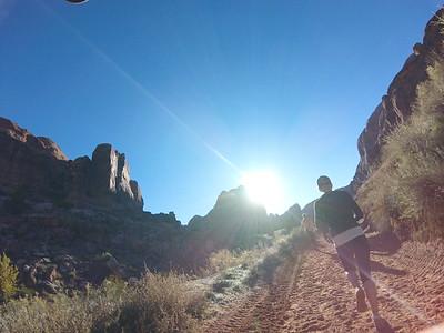 Moab Trail Marathon