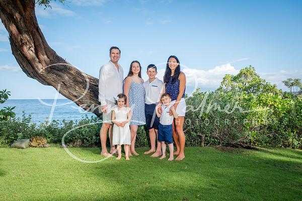 Strzalka Family