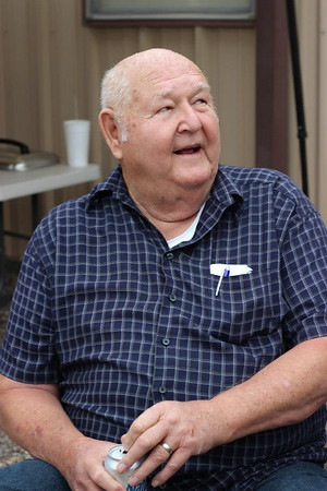 90th Birthday - Uncle Albert