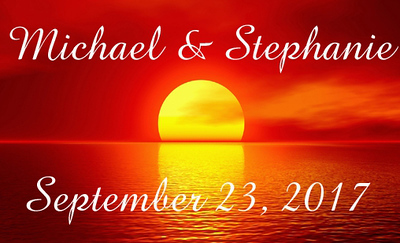Michael and Stephanie