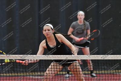 UC Women's Tennis 2017