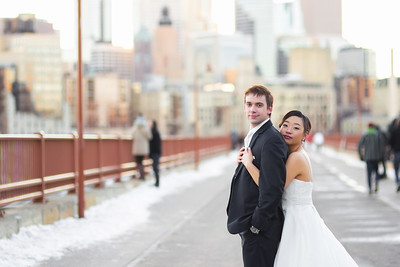 Engagement #1