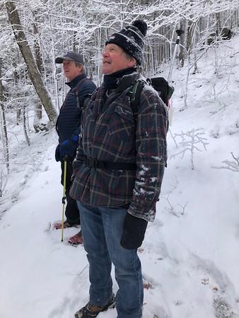 December 11 Wednesday Hike
