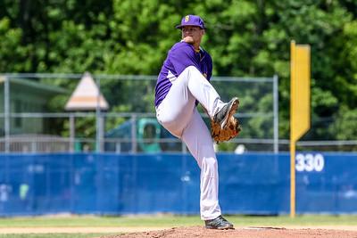 2015 St. Dom's vs. Bucksport Baseball