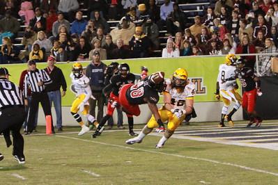 ASU GoDaddy.com Bowl 2013