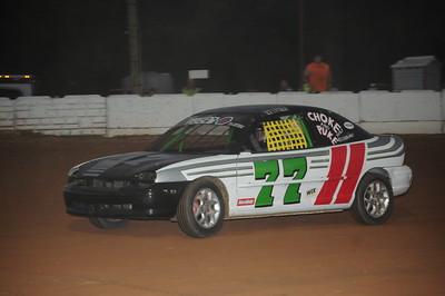 Linda's Speedway 2020 Season